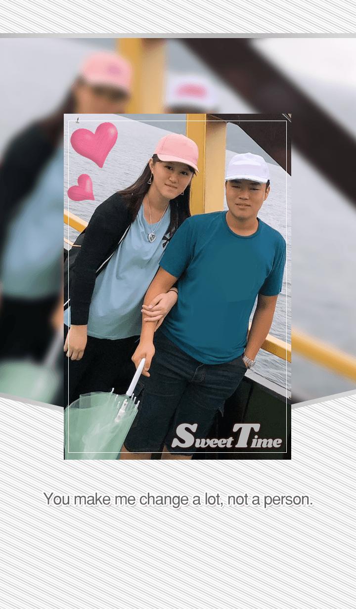Tsai Shiuan Shiuan Love Jang Ting Ting