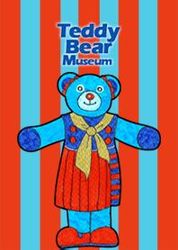 泰迪熊博物館 78 - Hug Bear