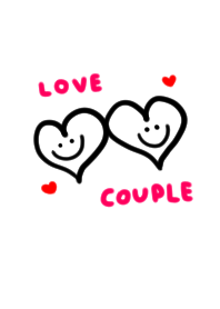 Theme of couple exclusive use