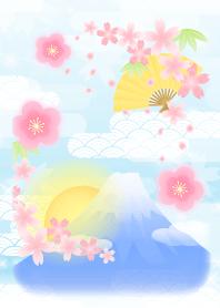 <Japan> Mt.Fuji