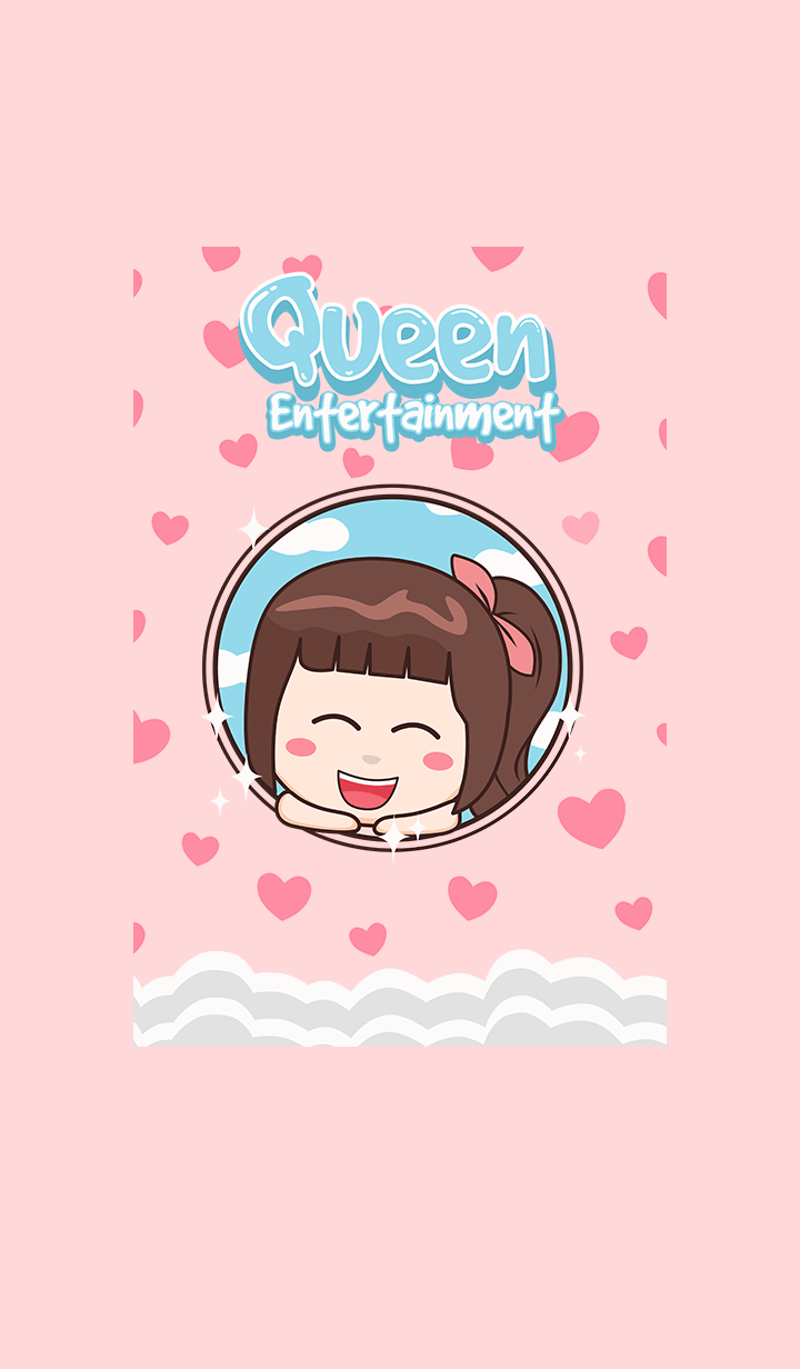 Queen Entertainment (Full Of Love)