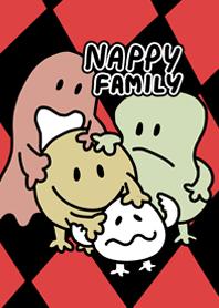 NAPPY FAMILY