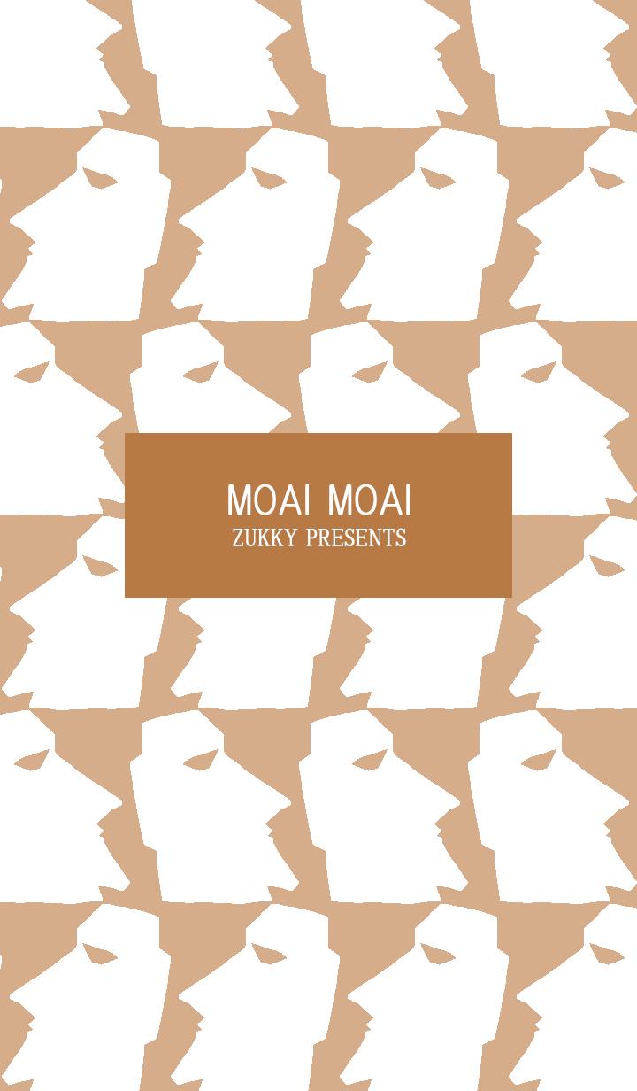 MOAI MOAI8