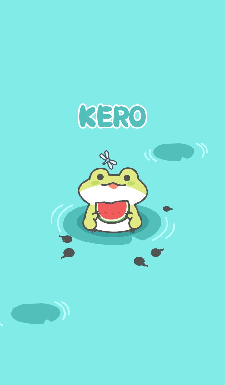 Kero love summer
