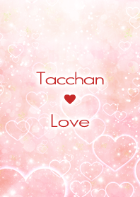 Tacchan Love Heart name theme
