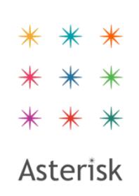 Asterisk Asterisk