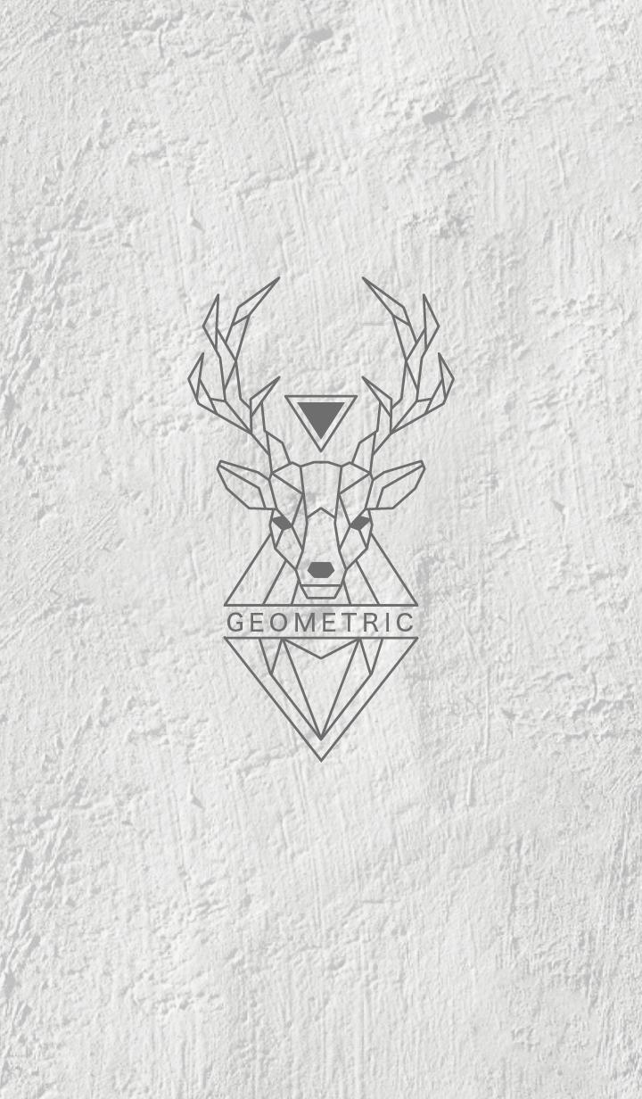 GEOMETRIC LOFT #W +