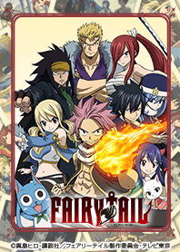 Fairy tail images anime