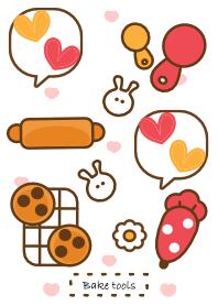 Cute bake tools 2