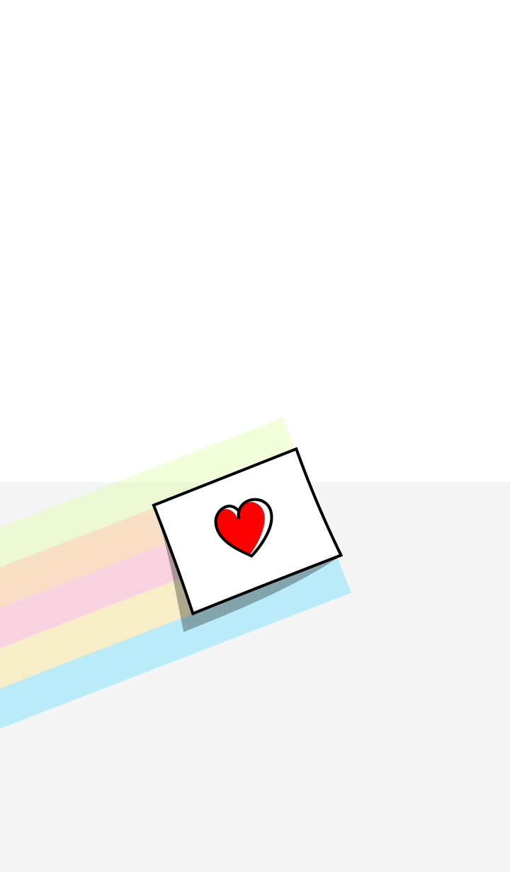 Stick your Crush a note, a love note