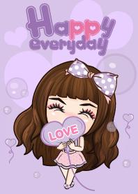 Veolet - Happy Love day