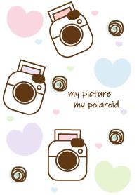 Cute polaroid 3