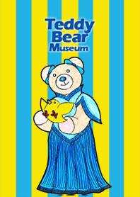 泰迪熊博物館 125 - 敏銳的泰迪熊