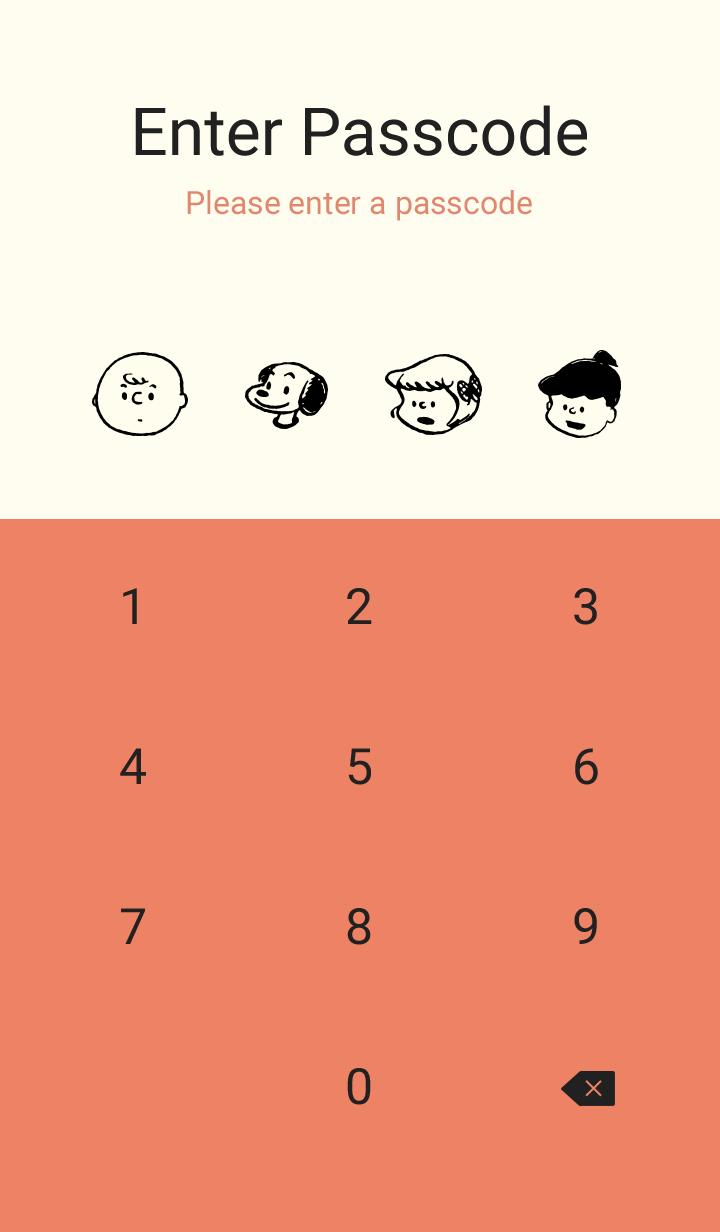 Snoopy: Peanuts (50's)