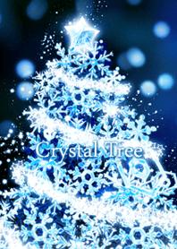 - Crystal Tree -