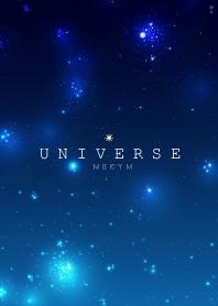 Universe Blue. -MEKYM- 28