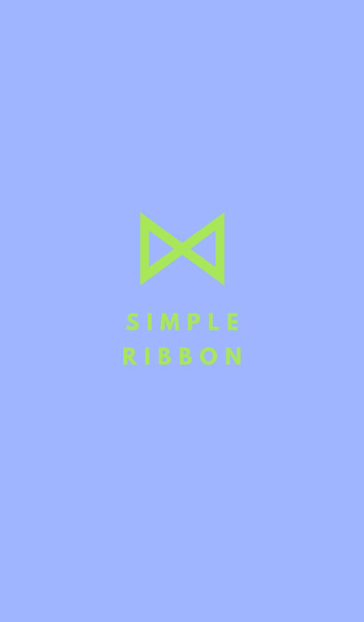 SIMPLE RIBBON 037