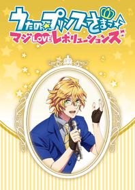 Uta no Prince sama Natsuki Shinomiya