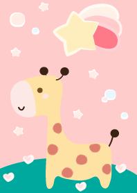 Cute giraffe 111 ^^