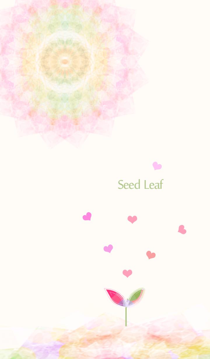 ...artwork_seed leaf 4