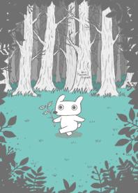 Hey Bu!-Secret Forest ver.2