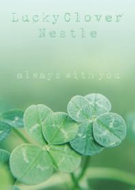 LuckyClover Nestle
