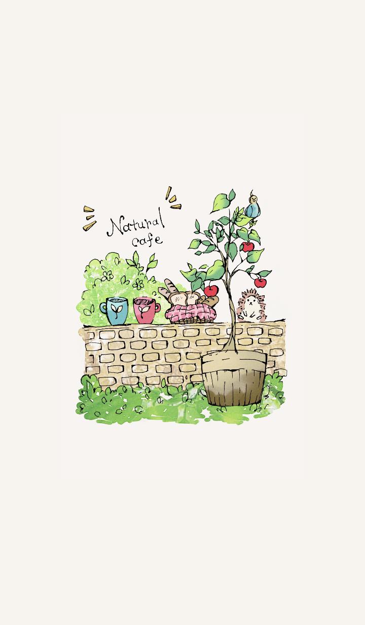 ナチュラルキュート・ガーデン