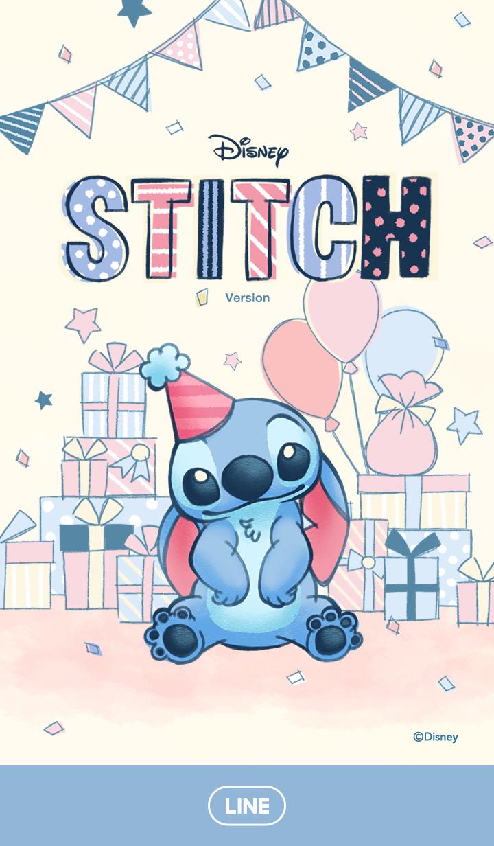 Stitch (Party)