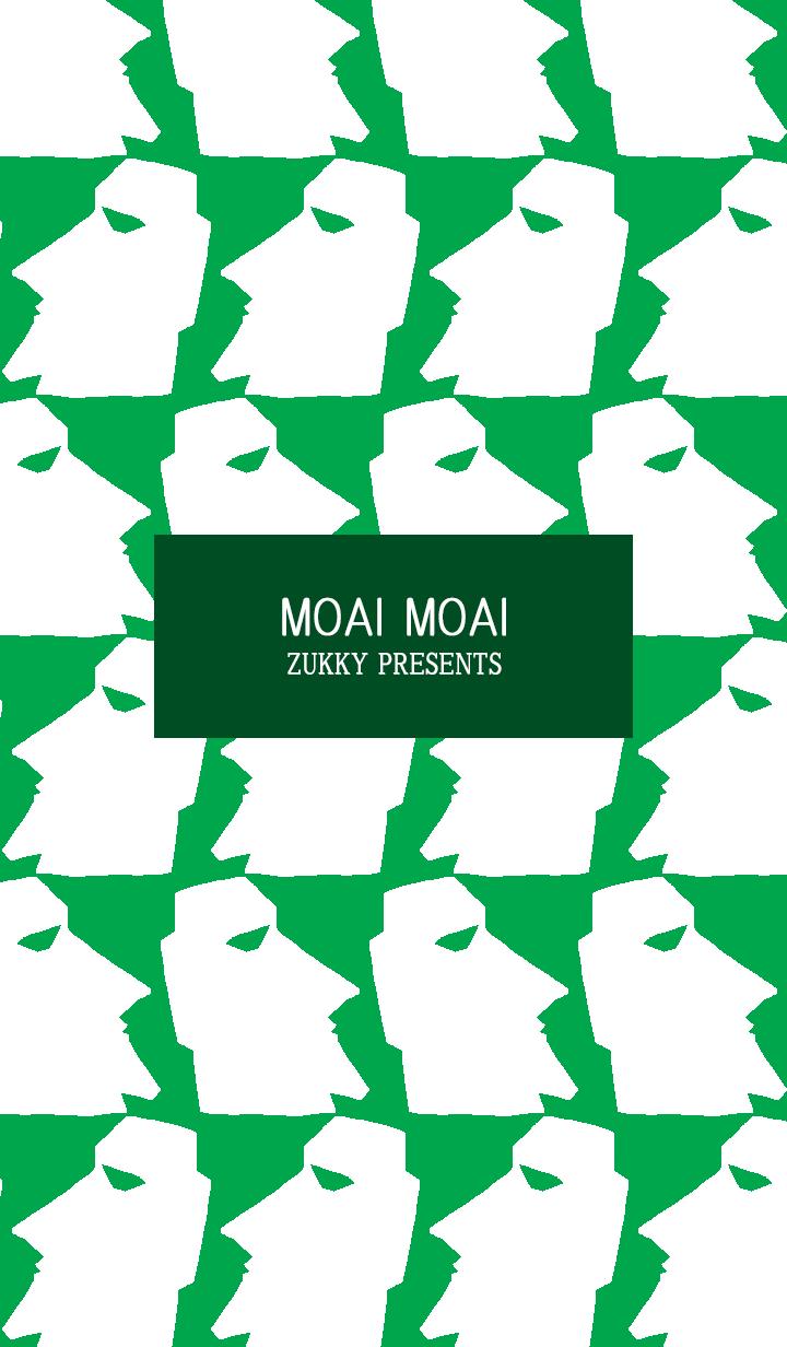 MOAI MOAI6