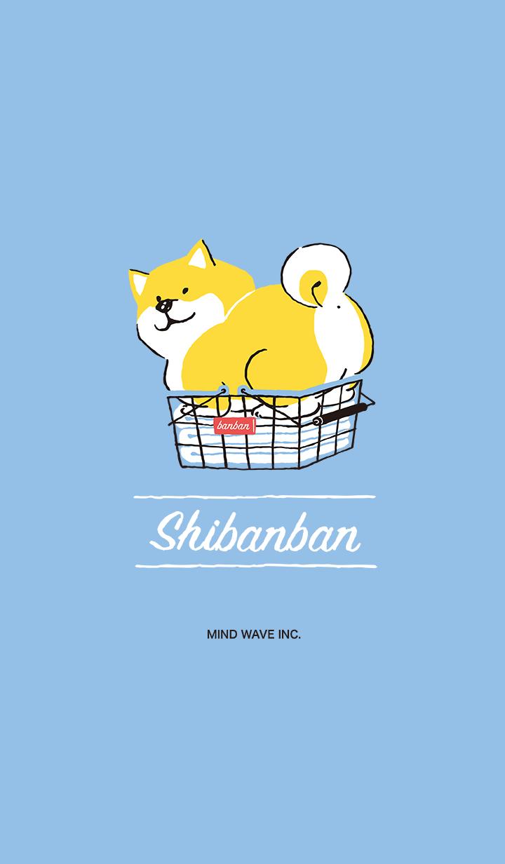 SHIBANBAN 2