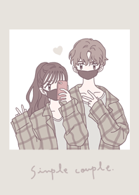 simple_couple_mask