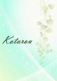 No.370 Kotarou Lucky Beautiful green