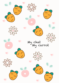 Baby carrot 22 :)