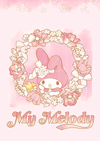 My Melody(水噹噹篇)