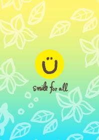 SUMMER Aloha- smile12-