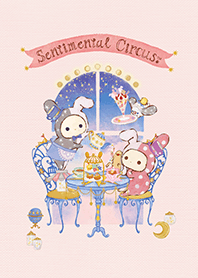 Sentimental Circus. ~CAFE FUTAGOBOSHI~