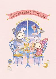 Sentimental Circus. ~CAFE FUTAGOBOSHI~