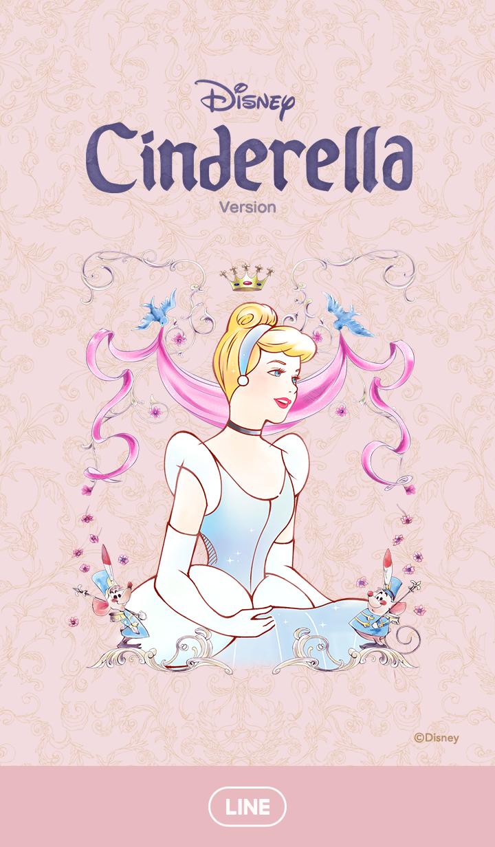 Cinderella (Celebration)
