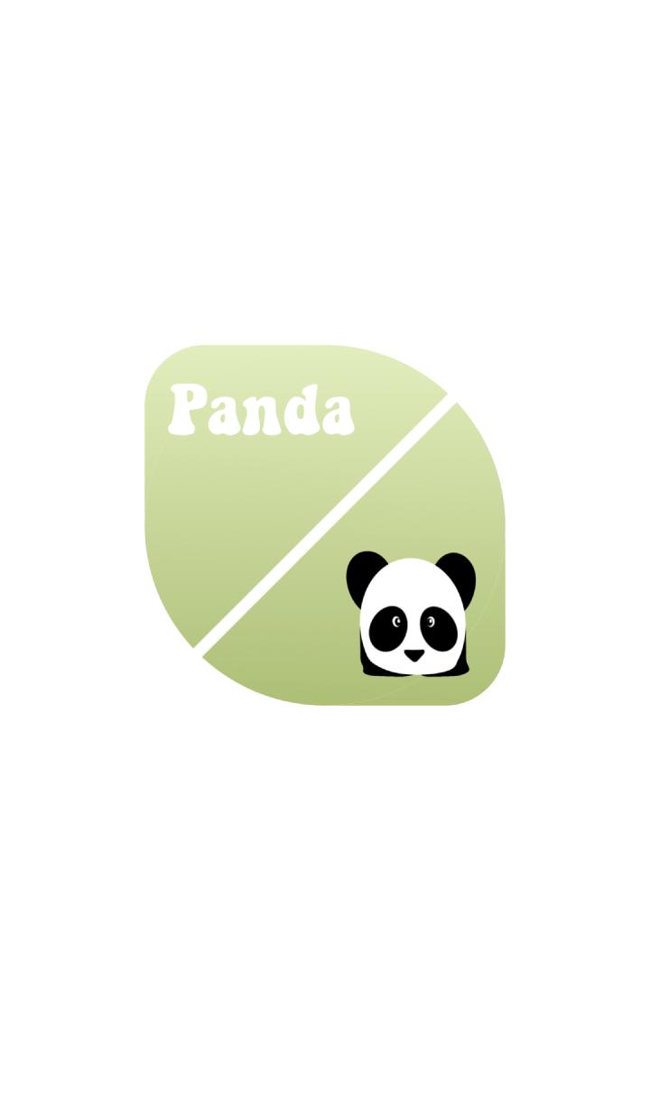 Cute Panda 4 -J-