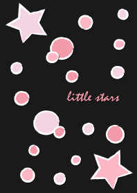 Little stars theme :)