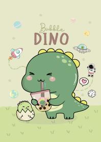 Dino Bubble.