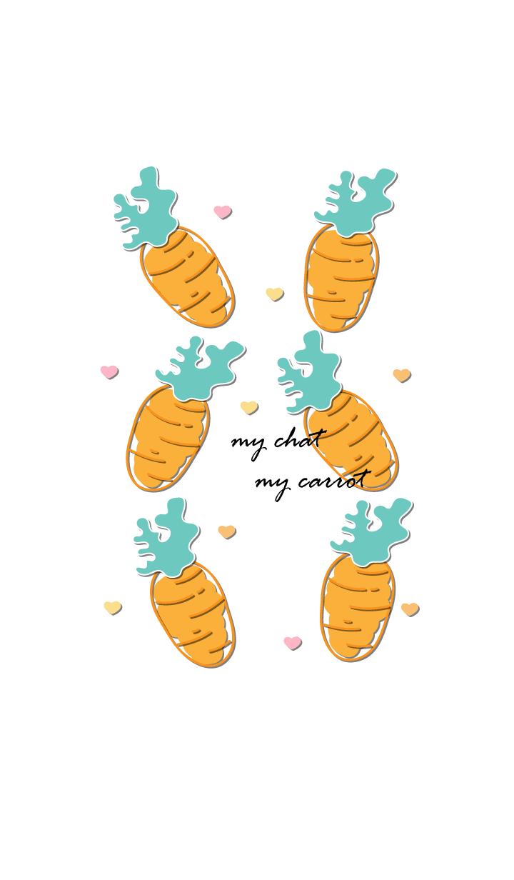 Yunmy carrot 98