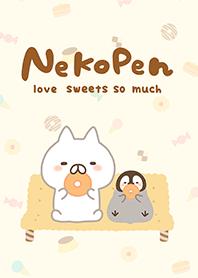 penguin and cat days(甜點篇)
