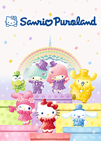 Sanrio Characters(派對篇)