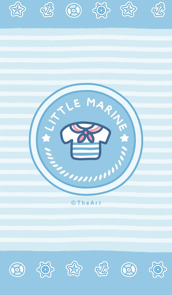 Little Marine