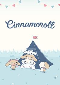 Cinnamoroll(露營篇)