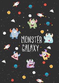 -MONSTER GALAXY-