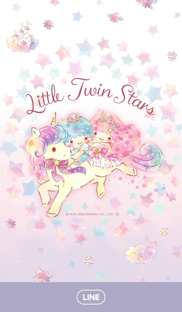 Little Twin Stars: Celebration