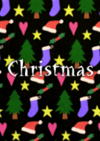 Pop,chic christmas
