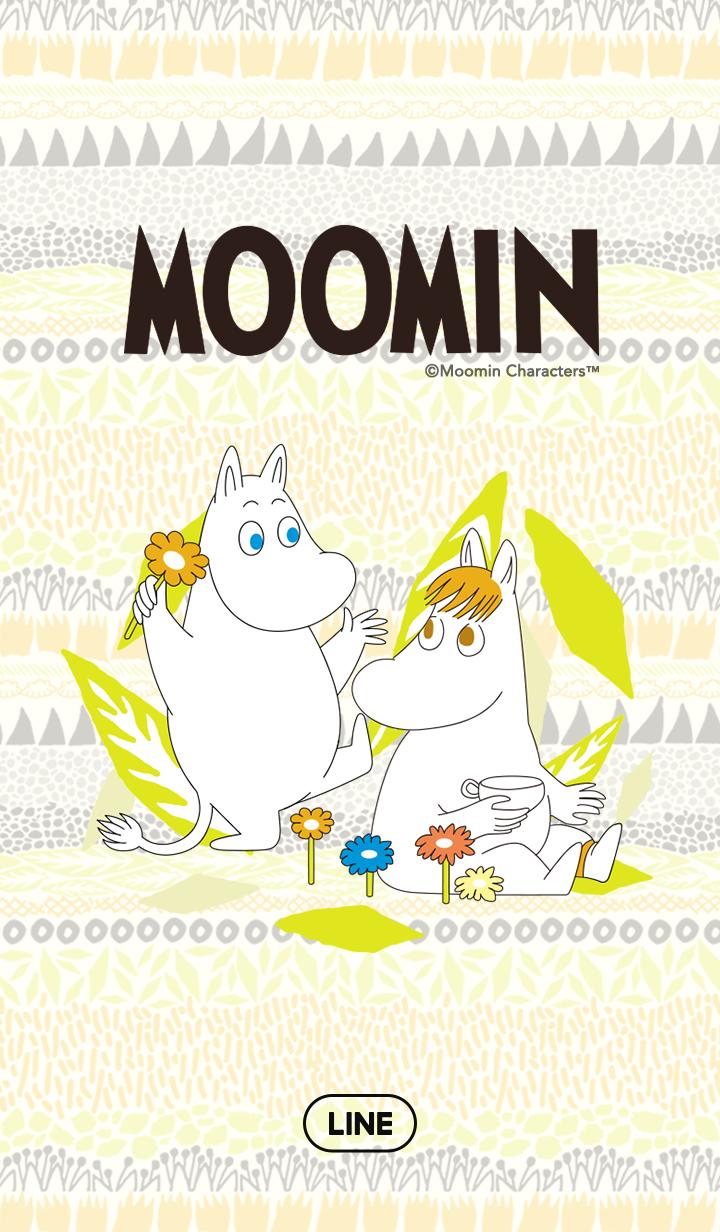 Moomin Botany